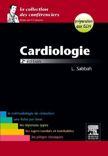 Cardiologie (la Collection des Conferenciers) 2e Ed. by Sabbah