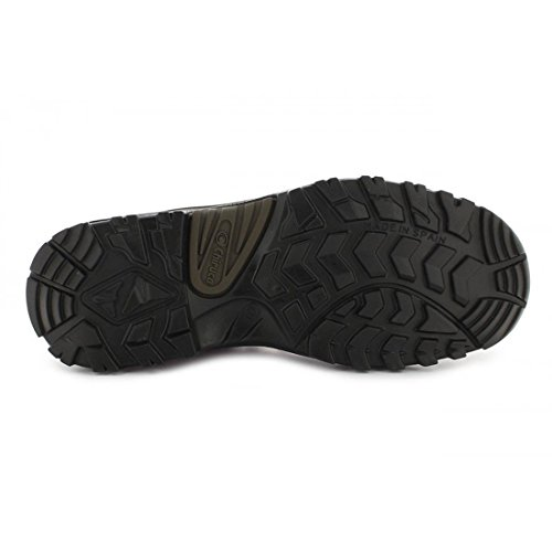 Chiruca Teckel Chaussures de randonnée Marron