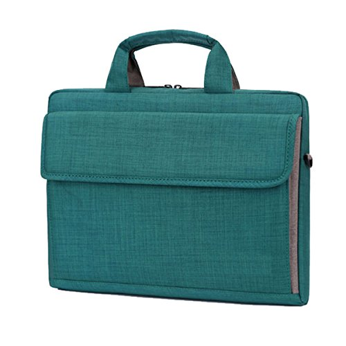 Maschile Affari Documento Portatile Laptop Bag Multi-size