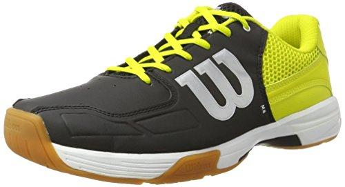 Wilson Unisex Badmintonschuhe Recon, Indoor, Synthetik