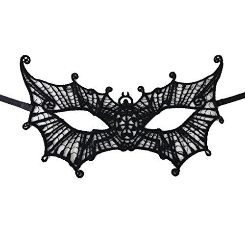 aske für Maskerade Ball Karneval Fancy Party (C) (Ente Fuchs-maske)