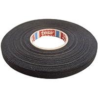 tesa Gewebeband Pet-Vlies 51608 Isolierband für Kabelbäume Baumwolle Klebeband