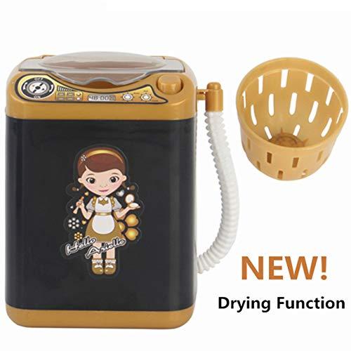 Elektrischer Make-up-Pinsel-Reiniger, Spinner, Elektronische Mini-Waschmaschinen-Form, automatischer Make-up-Pinsel-Reiniger,