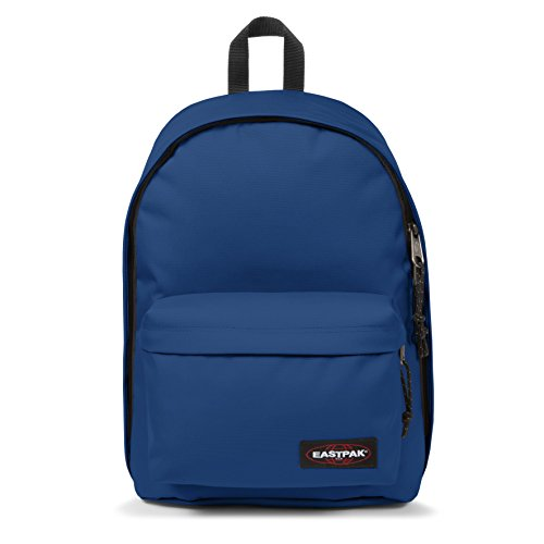 Eastpak Out Of Office Zaino Casual, 27 Litri, Blu (Bonded Blue)