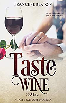 Book cover image for Taste for Coffee (Taste for Love, #1)