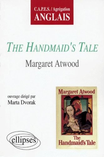Free The Handmaid S Tale De M Atwood Pdf Download