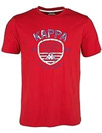 Kappa Herren T-Shirt Tizian Short Sleeve Men