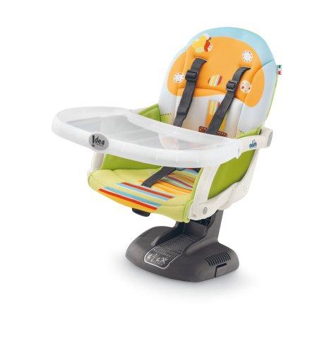Preisvergleich Produktbild Hochstuhl KinderHochstuhl TreppenHochstuhl BabyHochstuhl Cam I-dea C 215