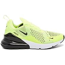 scarpe nike air max gialle
