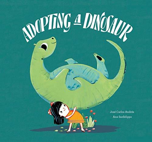 Adopt a dinosaur (Somos8) por JoséŽ Carlos AndrŽés