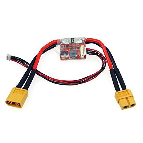 FengYun Stromversorgungsmodul Power Board mit 5,3V DC BEC XT60 Stecker für APM 2,8 2,6 2,5 2,52 Pix für DIY Flight Controller Dc-power-distribution-modul