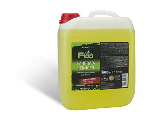 F100 Fahrradreiniger Kanister, 5 Liter