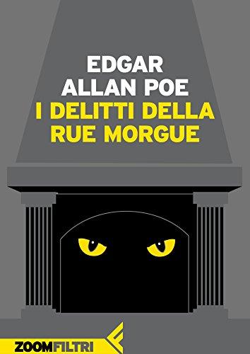 I delitti della Rue Morgue