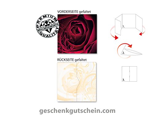 10 Stk. Premium Booklet Gutscheine für Tankstellen, Werkstätten, Servicestationen TK701, LIEFERZEIT 2 bis 4 Werktage !