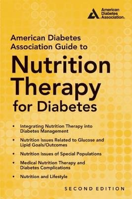 [(American Diabetes Association Guide to Nutrition Therapy for Diabetes)] [Author: Marion J. Franz] published on (June, 2012)