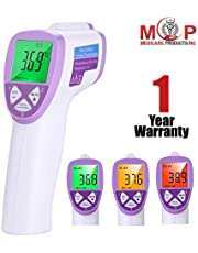 MCP Medical Infrared Forehead Thermometer Gun For Adult And