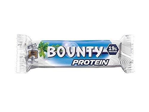 bounty-protein-bar-18x-51g