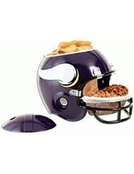 NFL Snack Helmet Minnesota Vikings