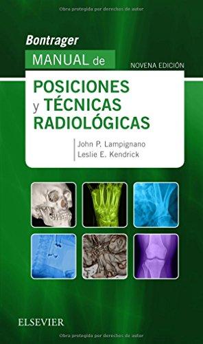 Manual de posiciones y tcnicas radiolÓgicas