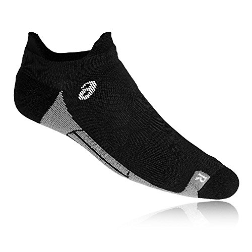 ASICS Road Ped Double Tab Laufen Socken - Large -