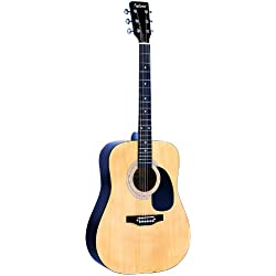 Guitarra Acústica - Falcon FG100N - Marrón (Natural)