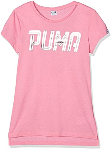 Puma Children's Sport Style Tee G T-Shirt, Children's, SPORTSTYLE Tee