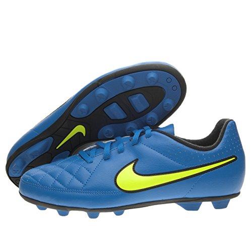 Fußballschuhe Nike Tiempo Rio II-Junior 631286–