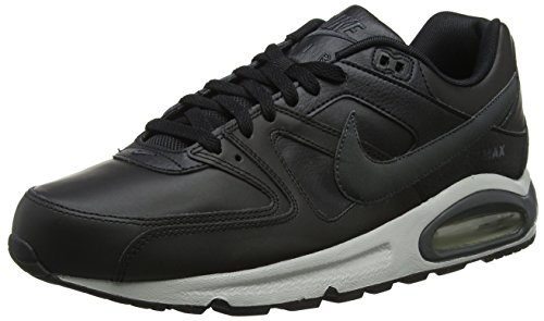 Command Leather Turnschuhe, Schwarz (Black/Anthracite/Neutral Grey 001), 48.5 EU ()