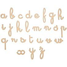 Boanita–alfabeto letras cursiva minúsculas