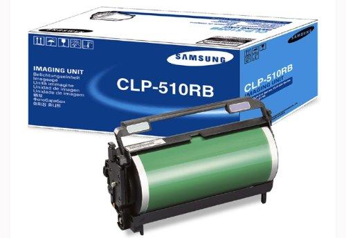 Preisvergleich Produktbild Samsung CLP-510RB/SEE Toner