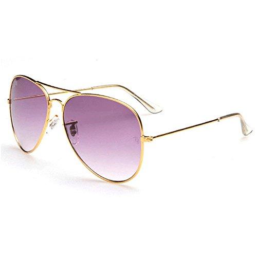 CX Bunte Farbverlauf Sonnenbrille Männer Und Frauen Big Box Lecken Fahren Gläser Multicolor Zwei-Strahl Fahren Gläser Objektiv Mode Business Sport,D-OneSize