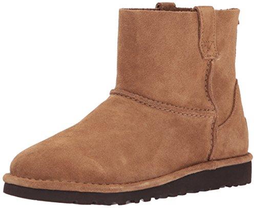UGG Damenschuhe - CLASSIC UNLINED MINI 1017532 chestnut, Größe:39 EU (Stiefel Ugg Schuhe Damen)