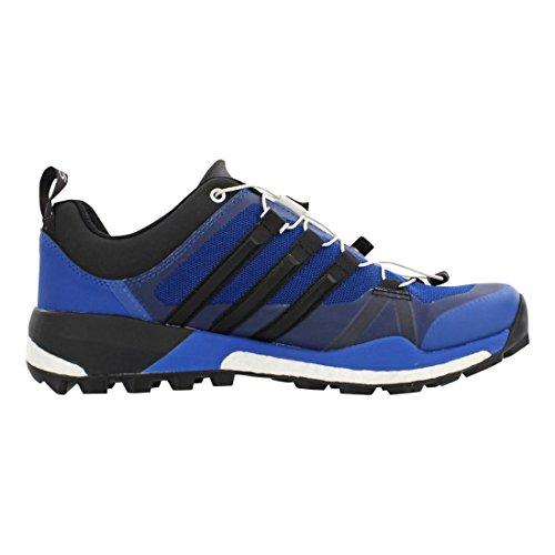 Adidas Terrex Outdoor Boost Gtx? Noir / blanc / vista Gris Sneaker 6 D (m) EQT Blue/Black/White
