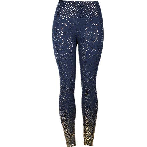 Discount Boutique Pantalones de Yoga Fitness Leggings Deportivos...