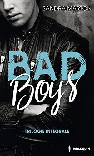 Bad Boys : Trilogie intégrale (Hors Collection) par Sandra Marton