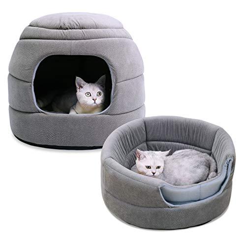 Speedy Pet - Sofá Cama 2 en 1 para Perro