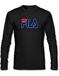 Fila Printed For Mens Long Sleeves Outlet