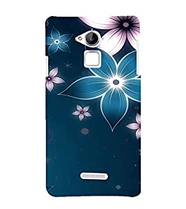 iFasho Designer Back Case Cover for Coolpad Note 3 (Langha Design For Woman Girls Items)