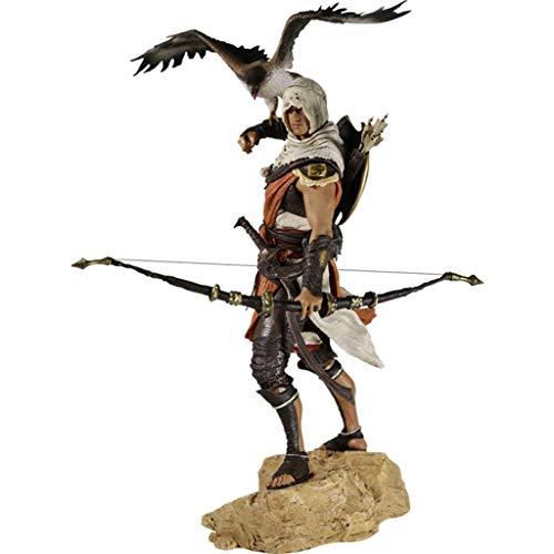 Shuihua Assassin'S Creed ACO Origen Beck Modelo Estatua