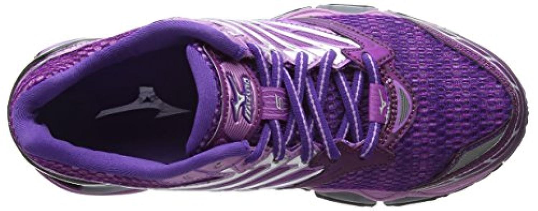 Mizuno Femme J1gd1600 Wave Compétition Running Chaussures De 5 Prophecy r7wnq6xr