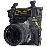 Dicapac WP-S5 Etui Étanche Pour Petit Appareil Photographique Reflex Numérique