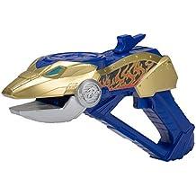 Power Rangers 43536Ninja Acero Rana Blaster
