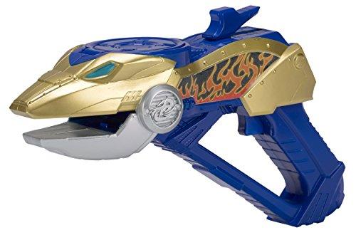 Power Rangers 43536Ninja Stahl Frosch Blaster