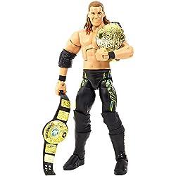 WWE Defining Moments Chris Jericho Figure, 15,2cm