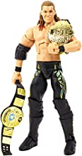 WWE 6, DXJ51 Defining Moments Chris Jericho