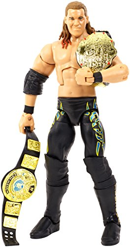WWE Defining Moments Chris Jericho Figur, ()