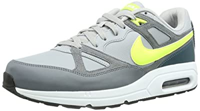 Nike Air Max Span 554666 Herren Laufschuhe