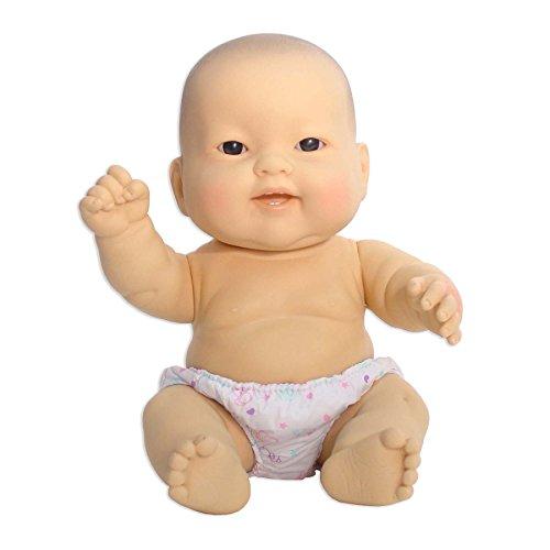 Schule Specialty 130168216540Lots To Love asiatischen Baby Puppe, 25,4cm Größe (Asiatische Schule)
