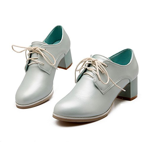 BalaMasa - A collo basso donna LightBlue