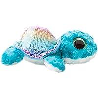 Aurora - 60584 - Peluche - Sheila la Tortue - YouHou et ses Amis Aquatiques - Bleu